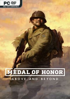 Medal of Honor Above and Beyond VR VREX