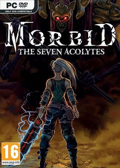 Morbid The Seven Acolytes The Stash GoldBerg