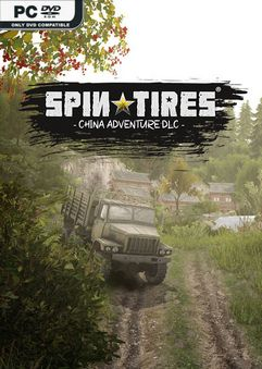 Spintires China Adventure PLAZA