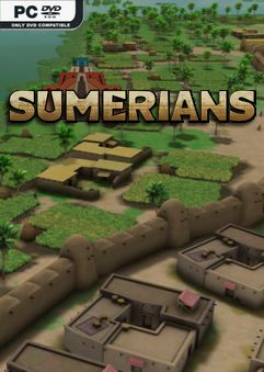 Sumerians Fishing Early Access
