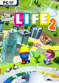 The Game of Life 2 Age of Giants CODEX