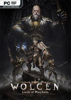 Wolcen Lords of Mayhem Bloodtrail v1.1.0.7 GoldBerg