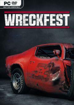 Wreckfest Complete Edition CODEX