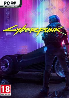 Cyberpunk 2077 v1.23 STEAM