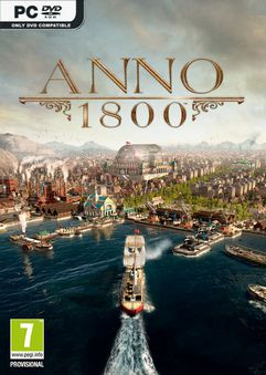 Anno 1800 Digital Deluxe Edition EMPRESS