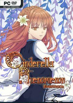Cinderella Phenomenon Evermore DARKSiDERS