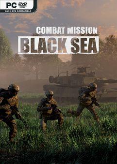 Combat Mission Black Sea SKIDROW