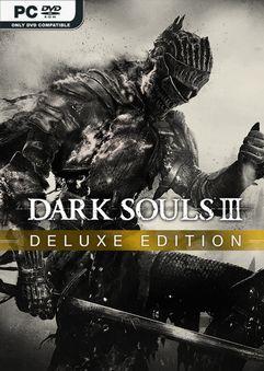 DARK SOULS III Deluxe Edition v1.15 GoldBerg