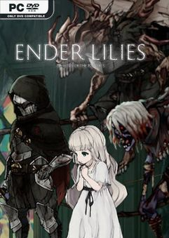 ENDER LILIES Quietus of the Knights Early Access