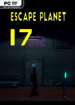 Escape Planet 17 DARKSiDERS