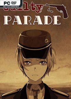Guilty Parade DARKSiDERS