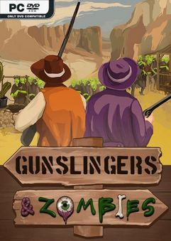 Gunslingers and Zombies Early Access
