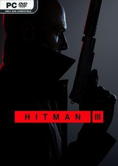 Hitman 3 CODEX