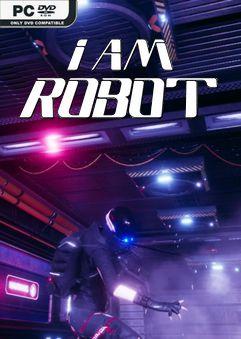 I Am Robot DARKSiDERS