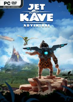 Jet Kave Adventure CODEX