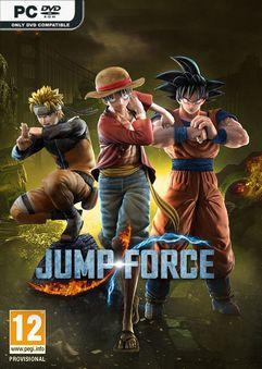 Jump Force Ultimate Edition v2.04 ALI213