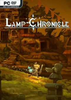 Lamp Chronicle Early Access
