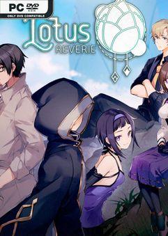 Lotus Reverie First Nexus Complete DARKSiDERS