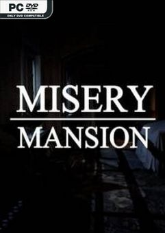 Misery Mansion DARKSiDERS