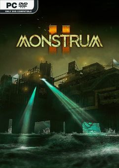 Monstrum 2 Early Access