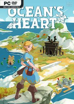 Oceans Heart Chronos