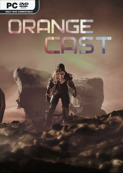 Orange Cast Sci Fi Space Action Game CODEX