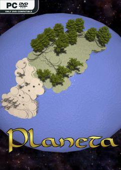 Planeta DARKSiDERS