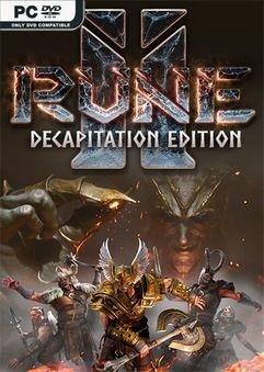 RUNE II Decapitation Edition Duplicity GoldBerg
