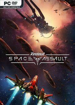 Redout Space Assault v1.0.2.1 GOG