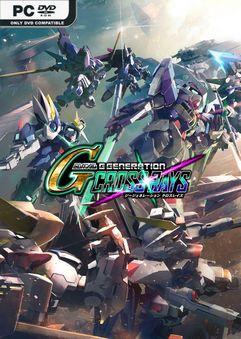 SD Gundam G Generation Cross Rays v5752131 Chronos