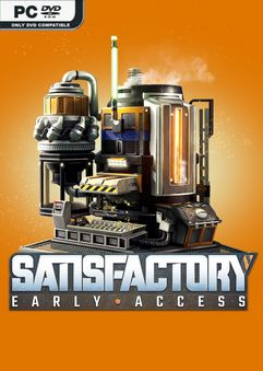 Satisfactory v0.3.8.0 Early Access