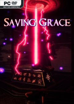 Saving Grace DARKSiDERS