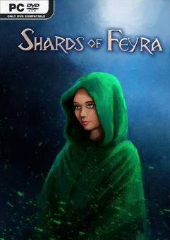 Shards of Feyra DARKSiDERS