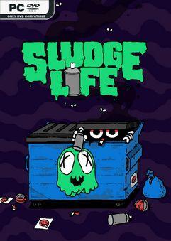 Sludge Life DARKSiDERS
