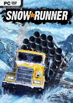 SnowRunner A MudRunner Game v13.2 P2P