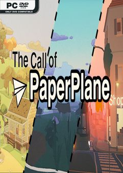 The Call Of Paper Plane DARKSiDERS