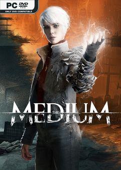 The Medium v1.2 P2P