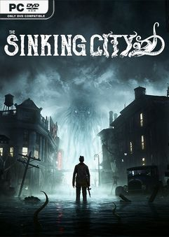 The Sinking City Deluxe Edition DARKSiDERS