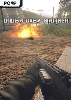 Undercover brother DARKSiDERS