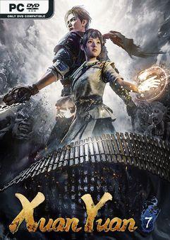 Xuan Yuan Sword VII v1.12 Chronos