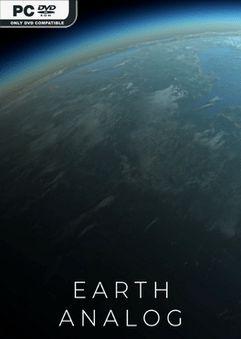 Earth Analog GoldBerg