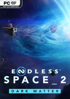 Endless Space 2 Dark Matter CODEX