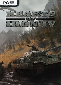 Hearts of Iron IV Eastern Front P2P
