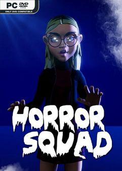 Horror Squad 0xdeadc0de