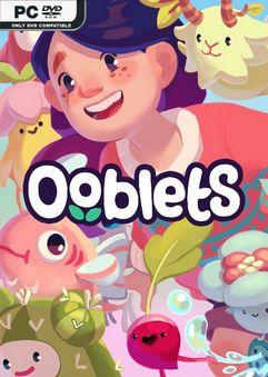 Ooblets Port Forward Early Access