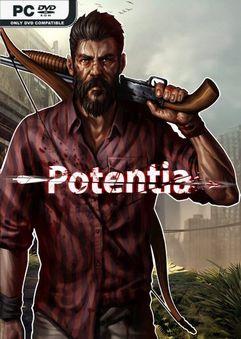 Potentia v1.0.5.6 P2P