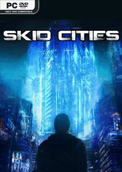 Skid Cities Early Access