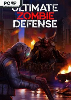 Ultimate Zombie Defense The Carnival PLAZA