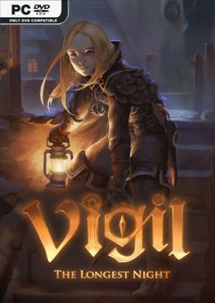 Vigil The Longest Night v3.11 DARKSiDERS