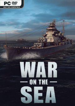 War on the Sea v1.08d8 DRMFREE
